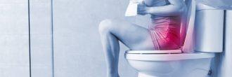 Incontinencia urinaria de esfuerzo