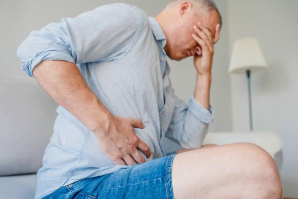 sintomas incontinencia en hombres