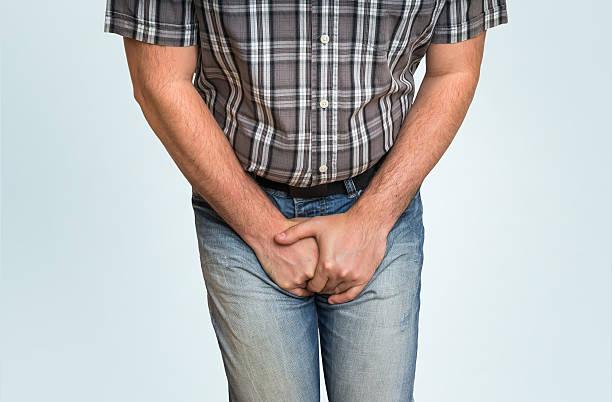 problema de incontinencia en hombres
