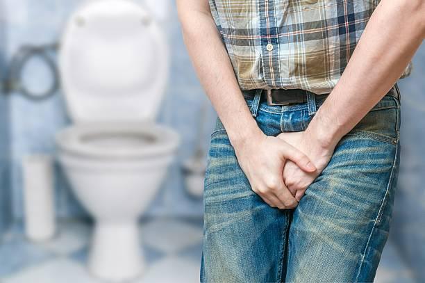 problema de incontinencia urinaria de urgencia