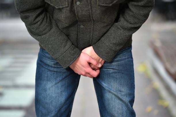 tipos de incontinencia en hombres