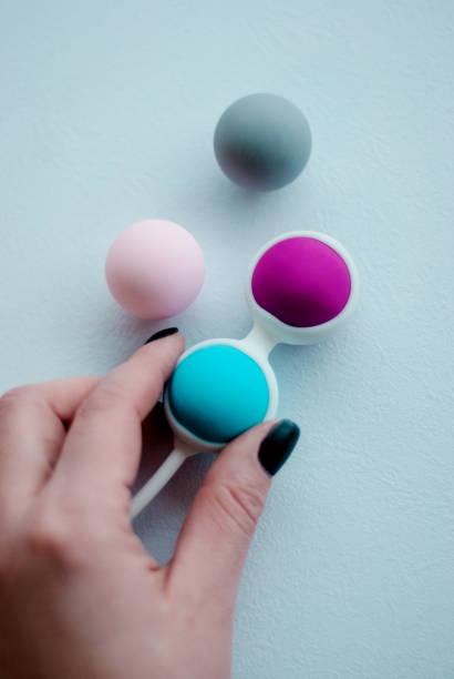 bolas chinas para ejercicios