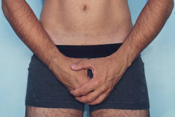 calzoncillos de incontinencia para hombres