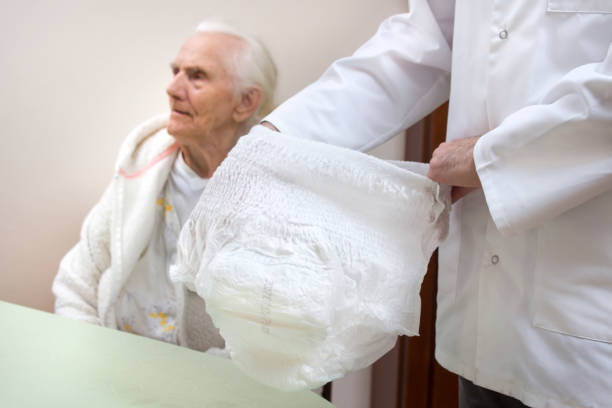 afeccion de incontinencia urinara en anciano