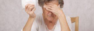 Incontinencia urinaria en ancianos