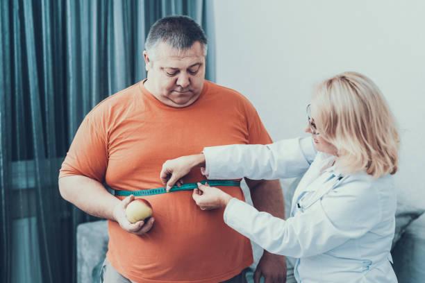incontinencia por obesidad