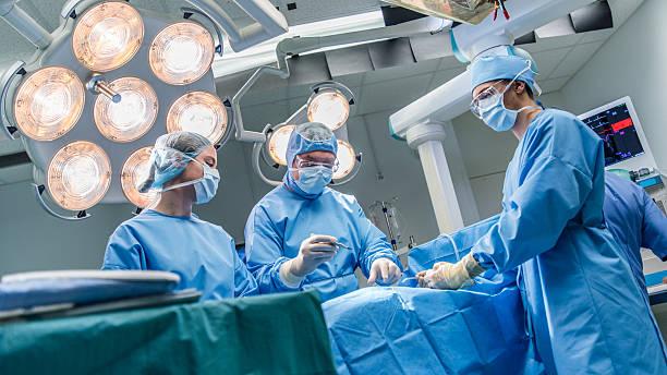 cirugia de incontinencia femenina