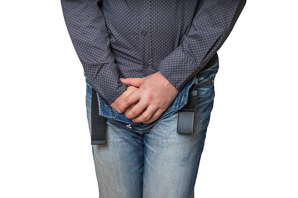 aflicccion de incontinencia urinaria funcional