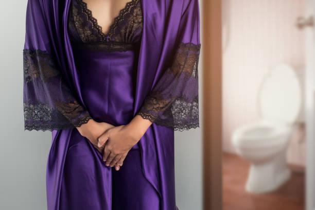 el problema de la incontinencia urinaria