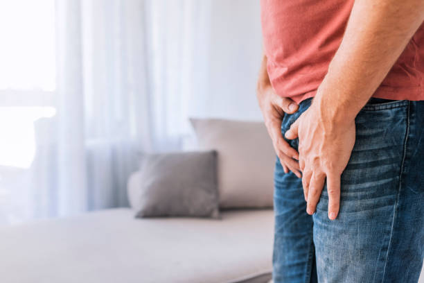 incontinencia por rebosamiento causas