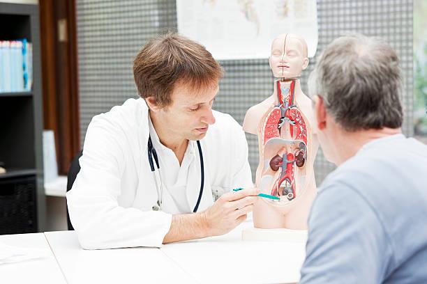 consulta con médico especialista