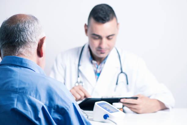 paciente con incontinencia urinaria