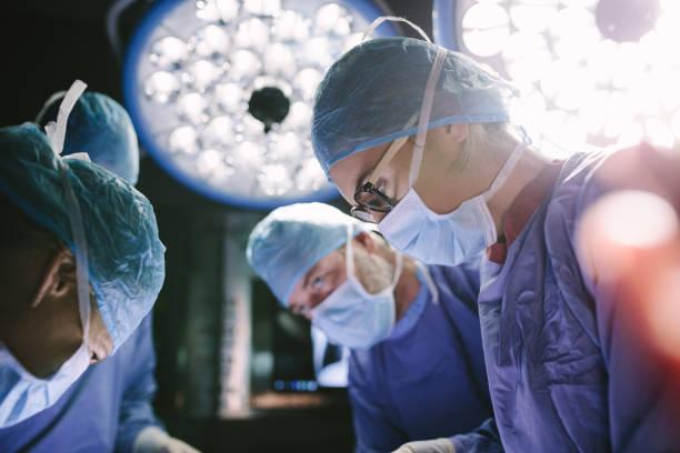 interencion quirurgica de incontinencia
